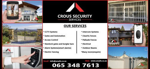 Crous Security Services