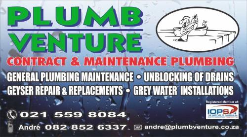 Plumb Venture