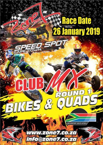 Motox Round 1